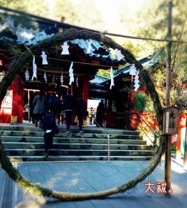 大祓 神社 成功している人は、なぜ神社に行くのか 八木龍平