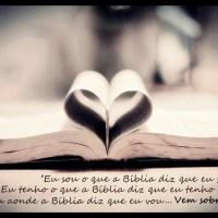 Desafio de hoje: Ler o Salmo 119