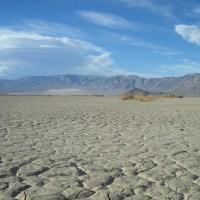 Gênesis no Deserto