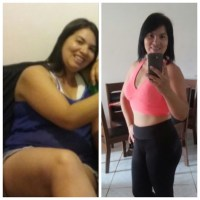 Motivação: Bárbara Menezes