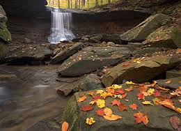 BLUE HEN FALLS-courtesy of Flikr