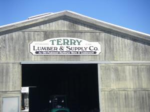Terrys Lumber