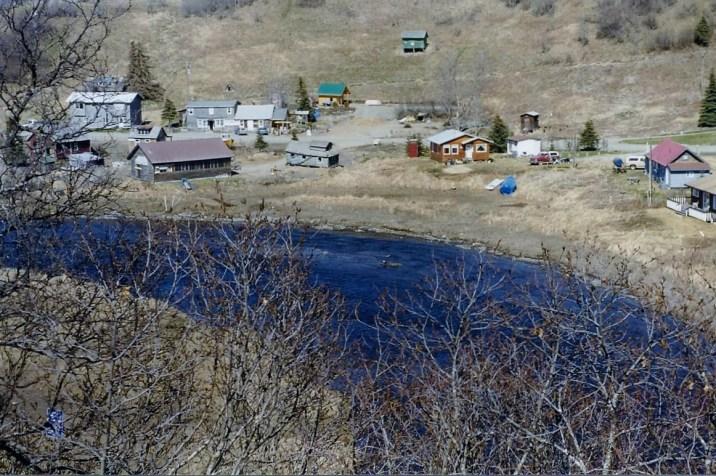 Ninilchik River