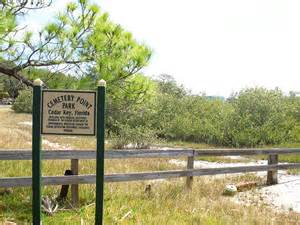 Cemetery Point Park