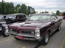 66 GTO