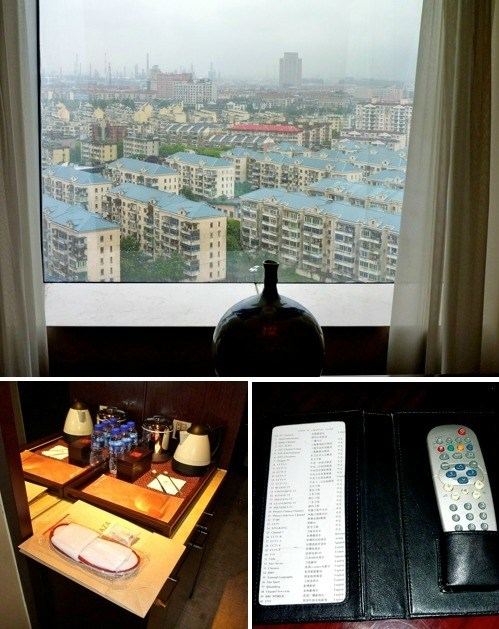 Crowne Plaza Shanghai Pudong View - Simple Sojourns