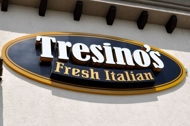 Tresino's Fresh Italian | Simple Sojourns