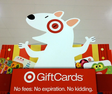 $25 Target Gift Card Giveaway - Simple Sojourns
