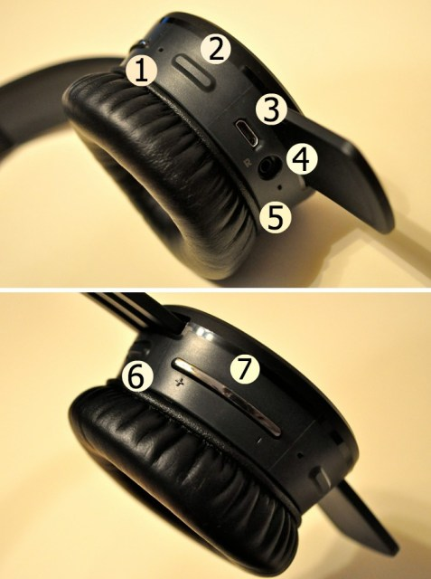 Sol Republic Headphone Control Buttons - Simple Sojourns