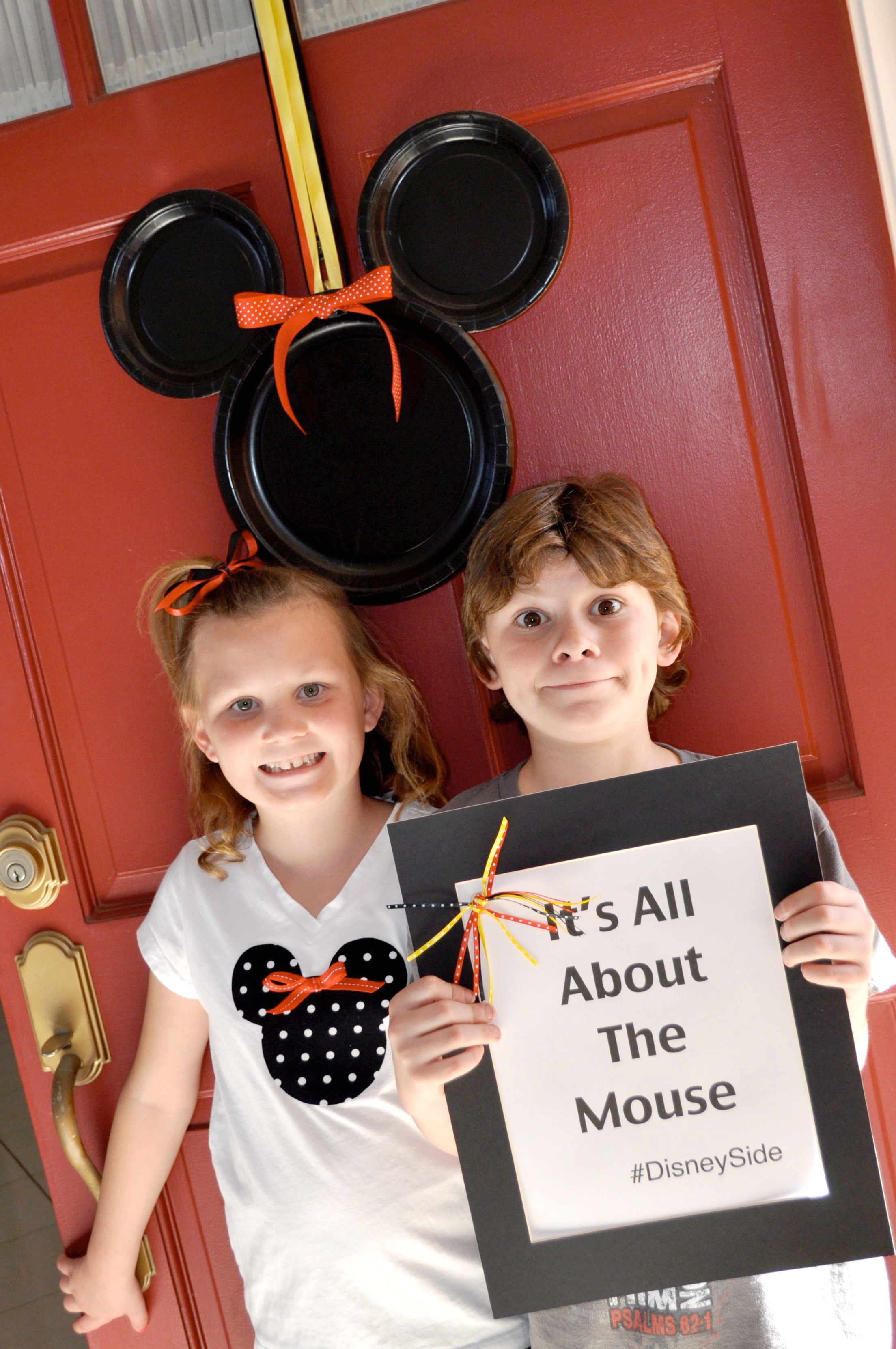 It's All About The Mouse Disney Party - Simple Sojourns