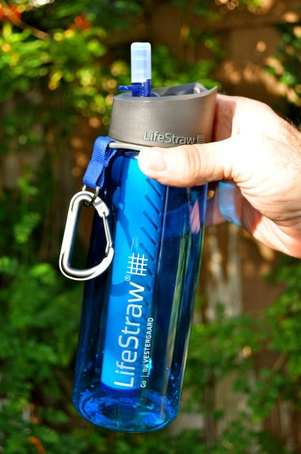 LifeStraw Go - Simple Sojourns