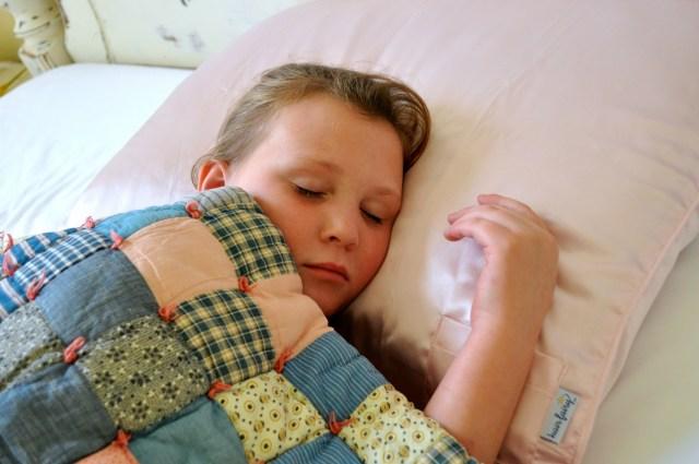 Hair Fairy Satin Pillowcases | Simple Sojourns