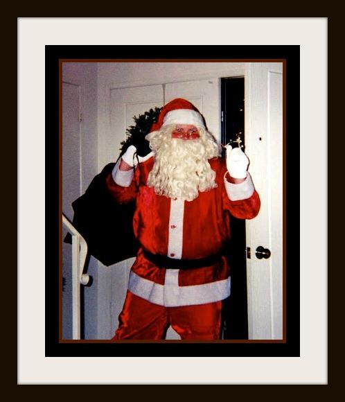 Santa Brian - Simple Sojourns