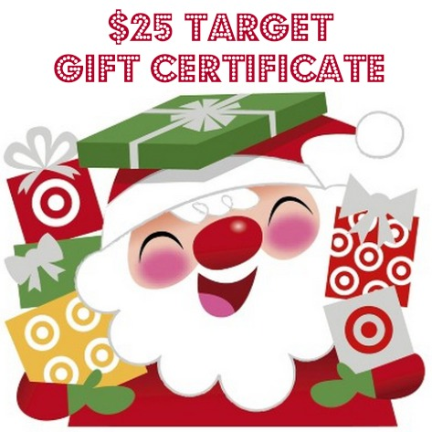 Target Gift Card - Simple Sojourns
