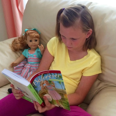 American Girl Maryellen & Kennedy - Simple Sojourns