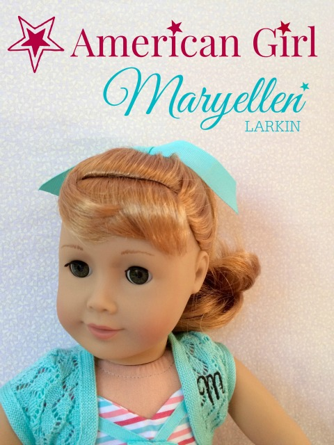 American Girl Maryellen Larkin - Simple Sojourns