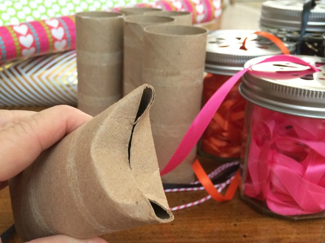 Bath Tissue Rolls Gift Boxes - Simple Sojourns