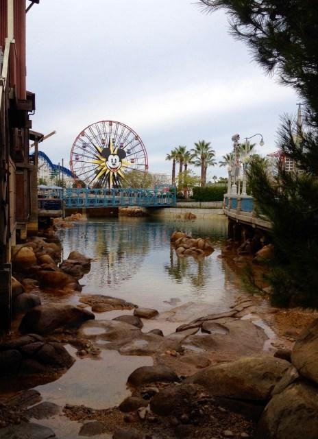 Paradise Pier California Adventure Park - Simple Sojourns