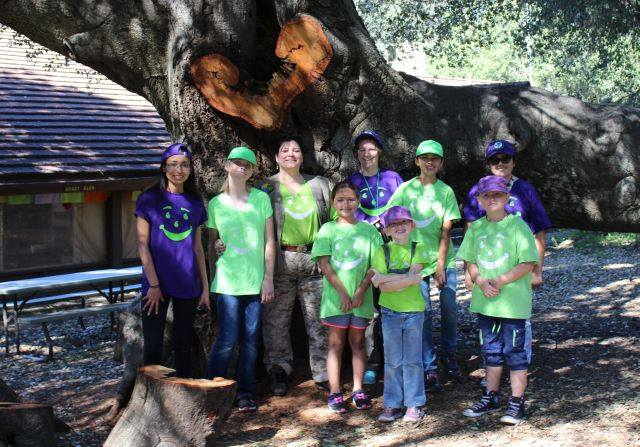 Girl Scout Koolaid Gang