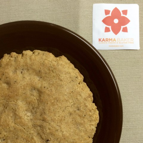 Karma Baker Chocolate Chip Cookie - Simple Sojourns