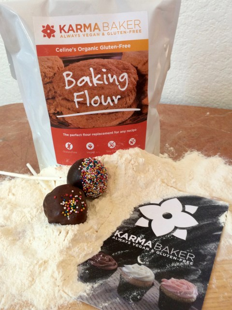 Karma Baker - Gluten Free Vegan - Simple Sojourns