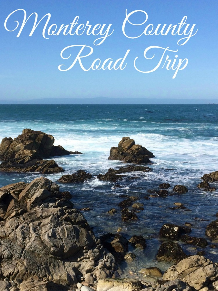 Monterey County Road Trip - Simple Sojourns