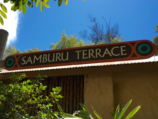 Samburu Terrace - Simple Sojourns