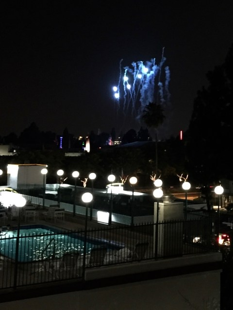 Camelot Inn & Suites Anaheim CA - Simple Sojourns