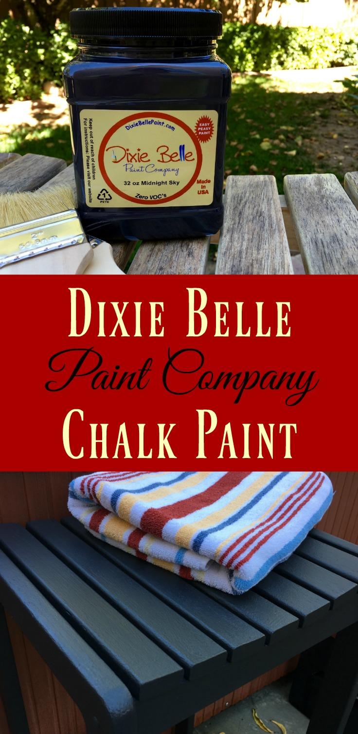 Dixie Belle Paint Company Chalk Paint - Simple Sojourns.jpg