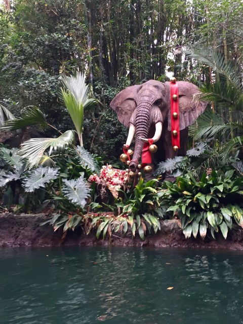 Disneyland Jingle Cruise - Simple Sojourns