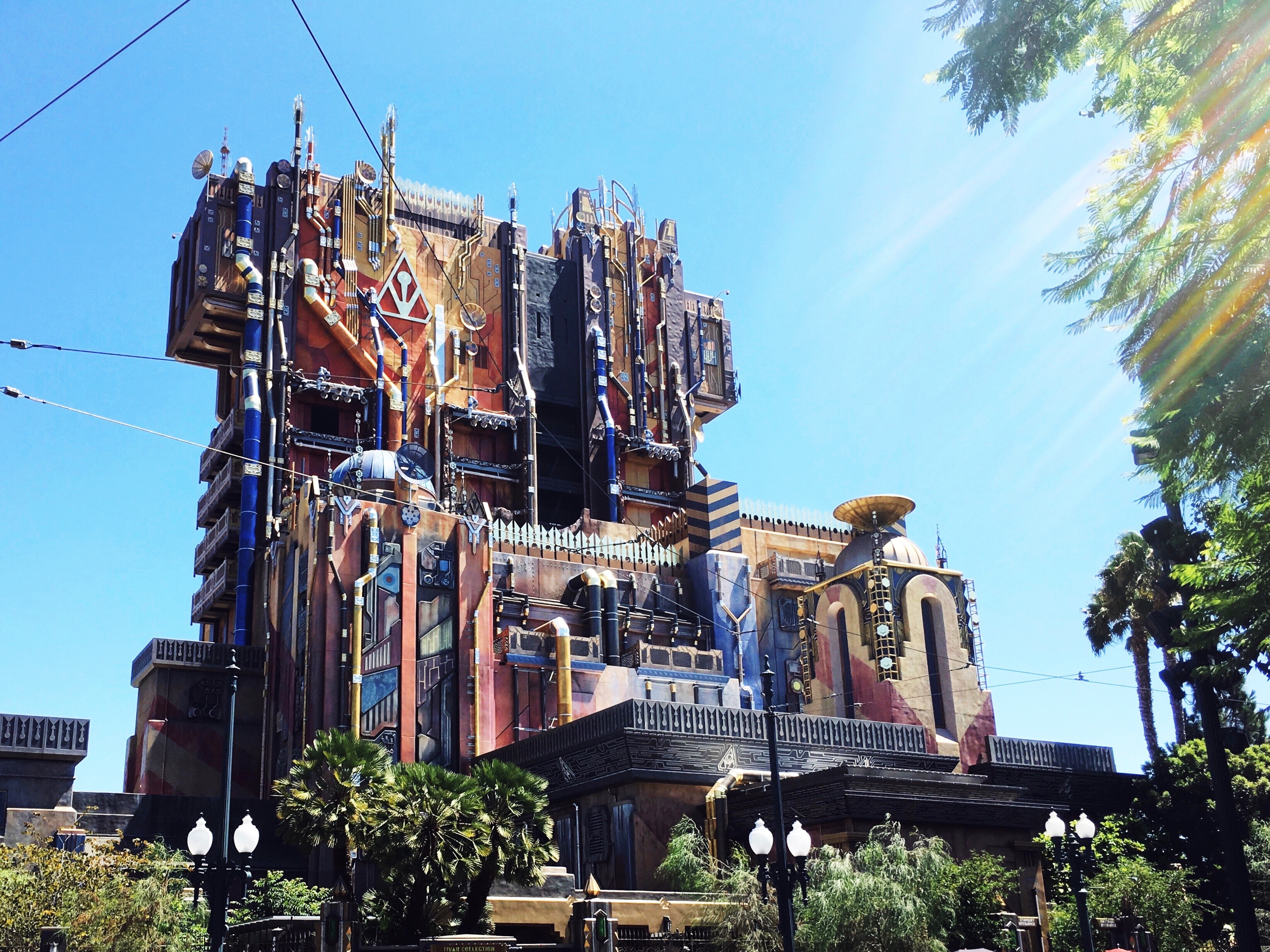 Guardians Of The Galaxy - Mission BREAKOUT - Simple Sojourns