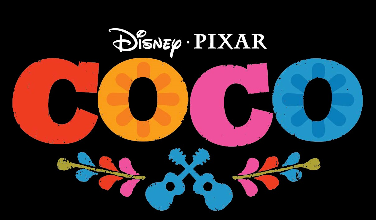 Disney Pixar's COCO - Coloring Activity Pages