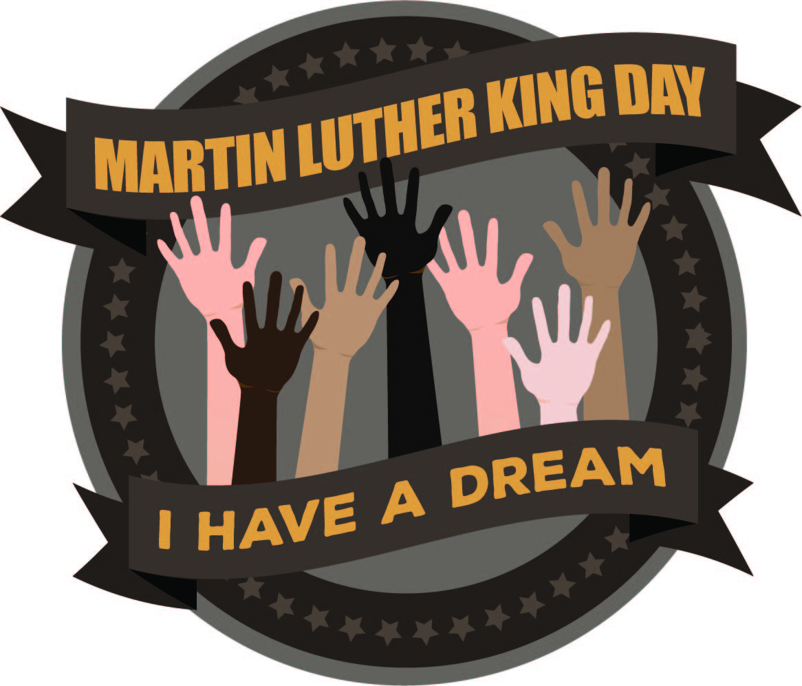 I Have A Dream Mlk Day Classroom Activity