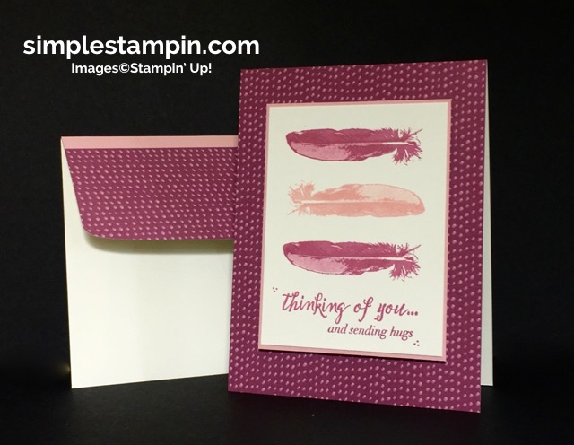 stampin-up-feather-together-photopolymer-stampblooms-bliss-dspclean-simple-thinking-of-you-carddouble-stamping-technique-susan-itell-simplestampin