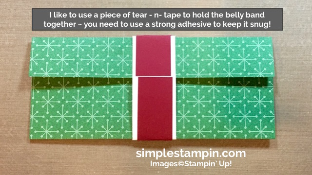 stampin-up-christmas-3-d-ideas-5-diy-paper-check-holders-merry-medley-stamp-heat-embossing-gift-ideas-for-christmas-perfect-pines-framelits-susan-itell-simplestampi