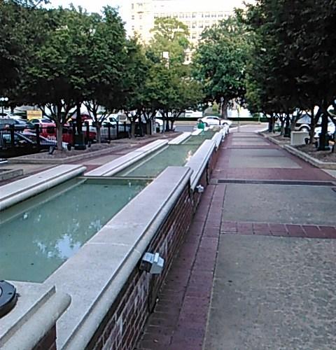 Spa City USA – Hot Springs, Arkansas