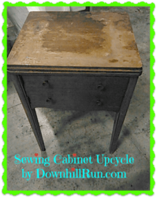 Upcycle firt pic