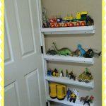 """Simple """"Secret"""" Shelves"""