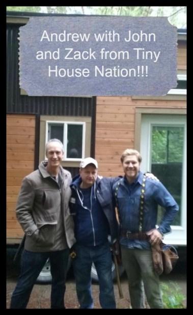 American tiny house 5