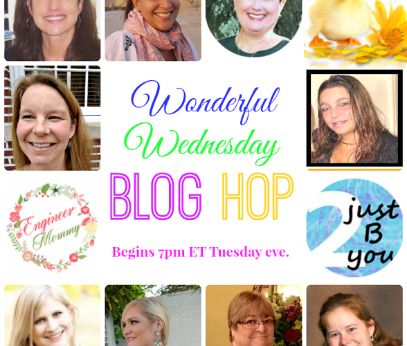 Wonderful Wednesday #193
