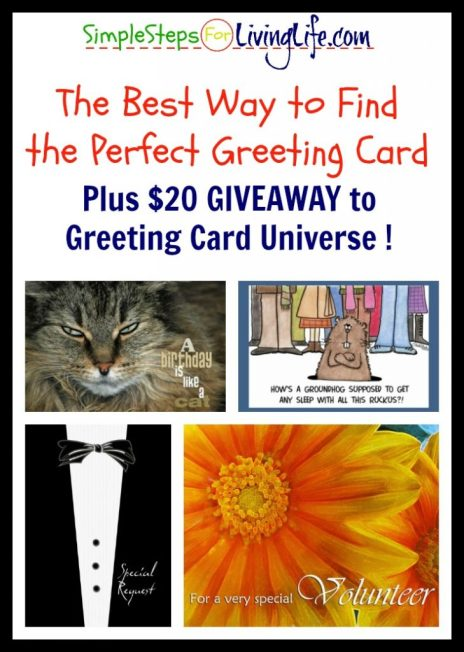 Greeting Card Universe featured
