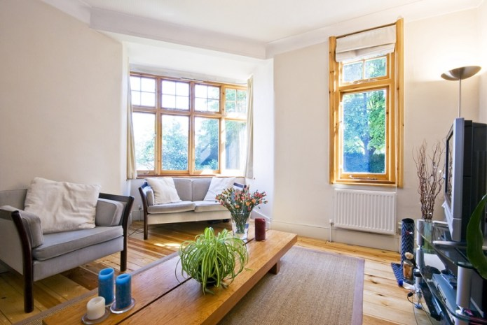 Timber Windows are not obsolete products and have many benefits