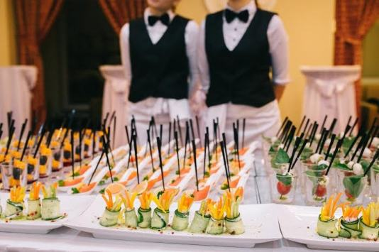 Read this for tips on choosing the right caterer for your function.