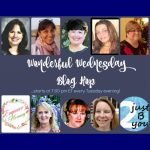Wonderful Wednesday 250th Party Post!