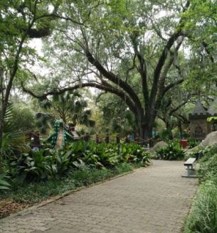 Why you should go to City Park New Orleans