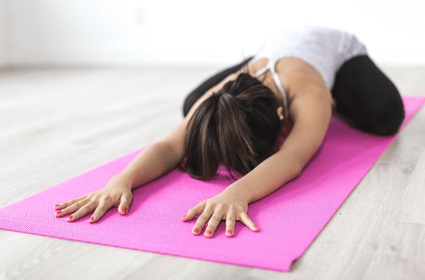 How to loosen up your body