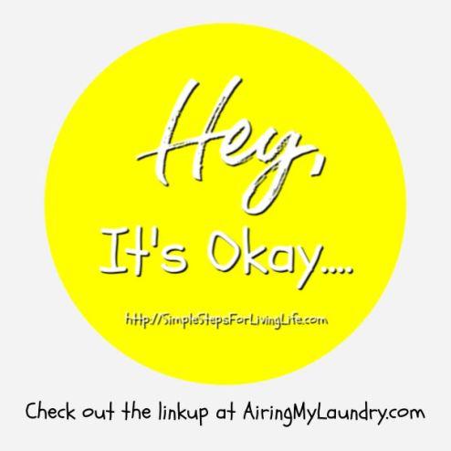 Hey It's okay feb 4