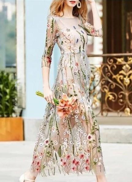 Cute dress 3