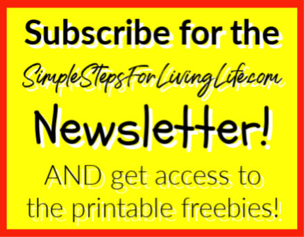 Subscribe for newsletter