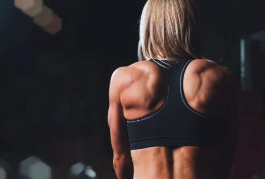 how to cure chronically tight neck and shoulders